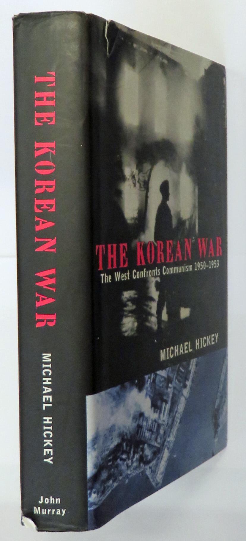 The Korean War The West Confronts Communism 1950-1953