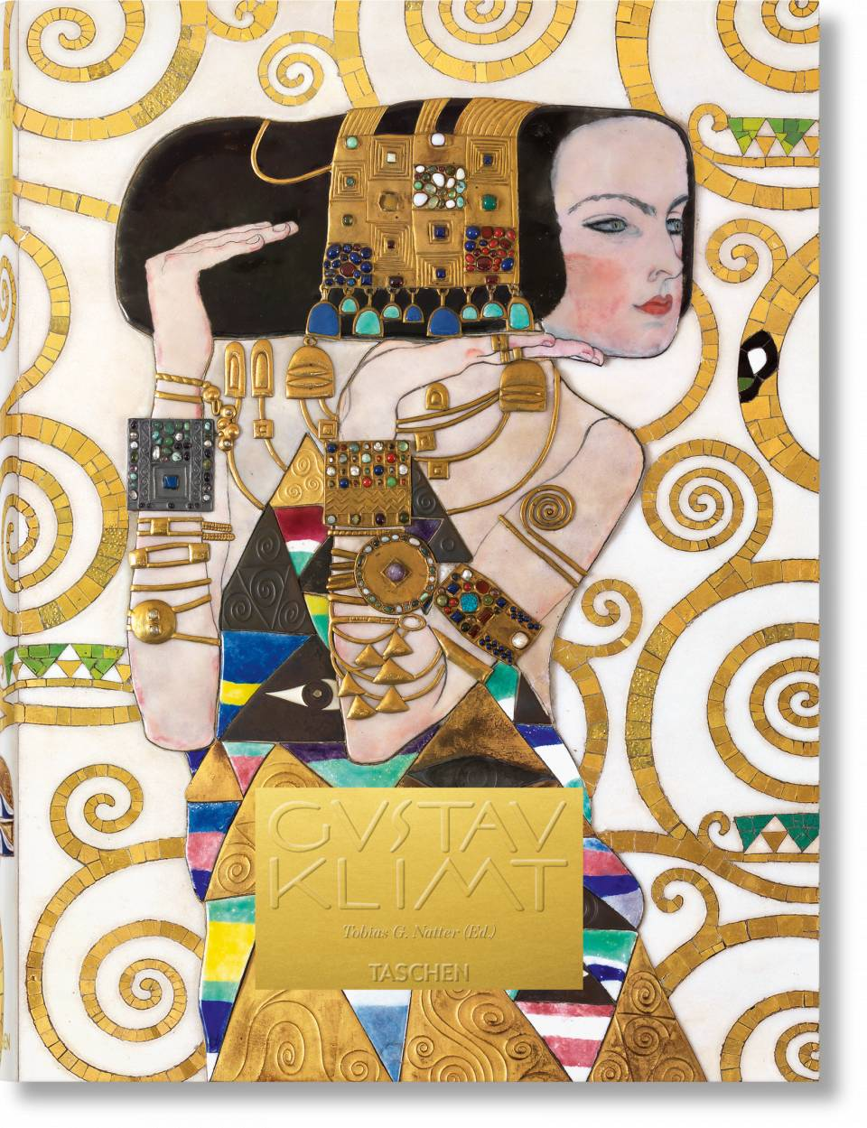 Gustav Klimt. The Complete Paintings.