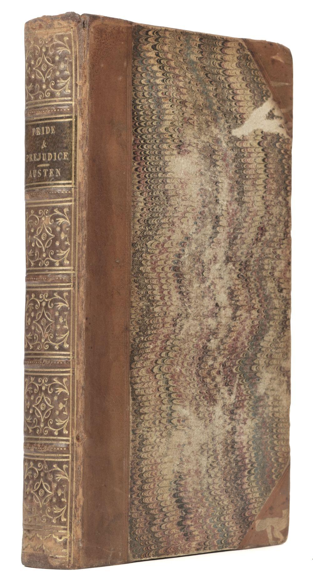 Pride and Prejudice 1846