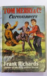 Tom Merry And Co Caravanners