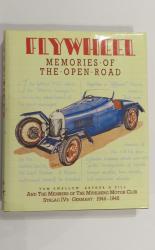 Flywheel: Memories of the Open Road