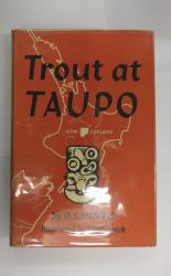 Trout at Taupo