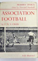 Modern Sports Association Football