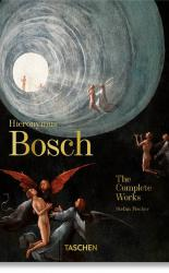 Hieronymus Bosch. The Complete Works. 40th Ed.
