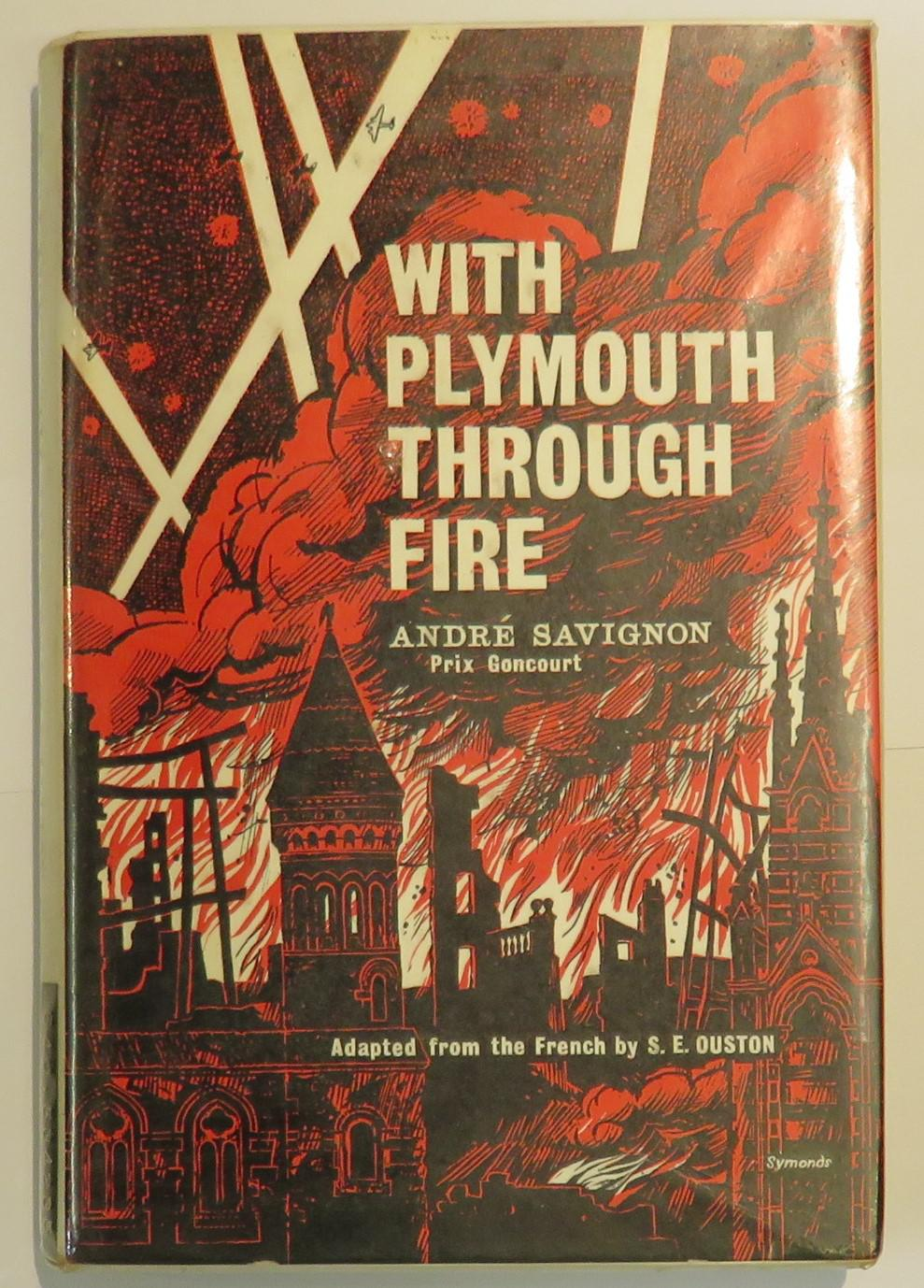 With Plymouth Through Fire