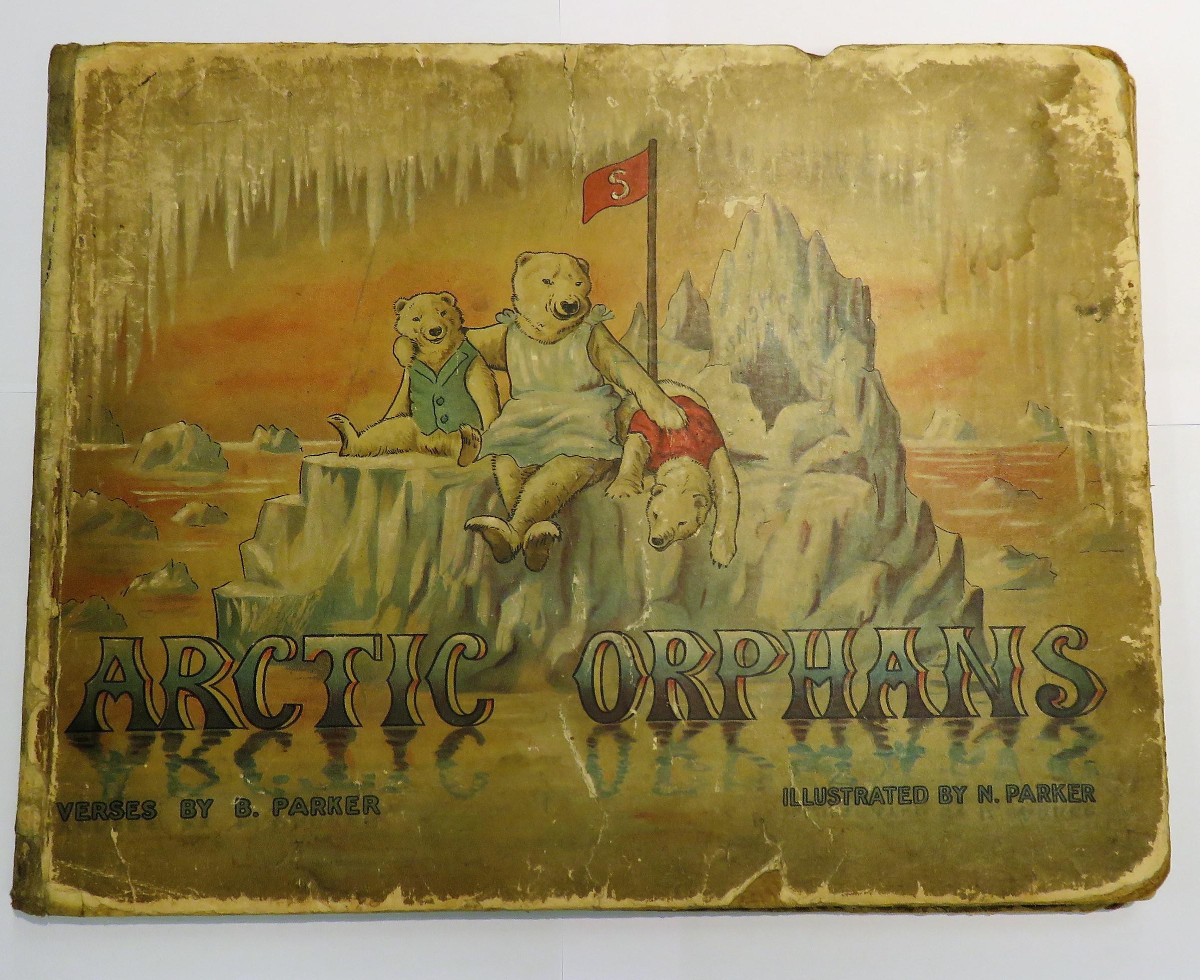 Arctic Orphans