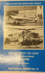 From Gipsy to Gem - With Diversions 1926-1986