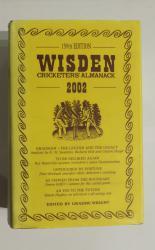 Wisden Cricketers' Almanack 2002