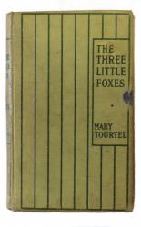 The Three Little Foxes
