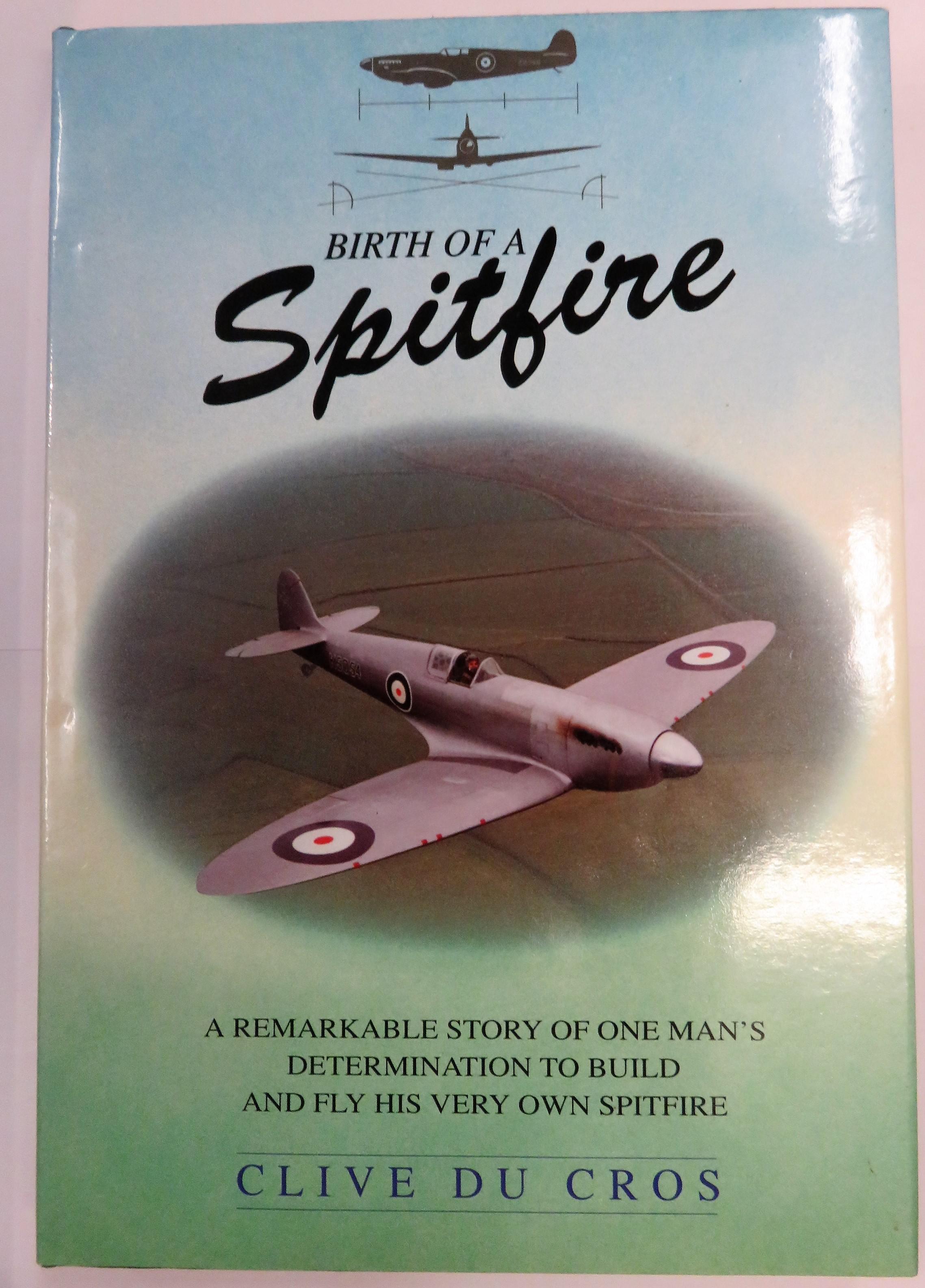 Birth of a Spitfire