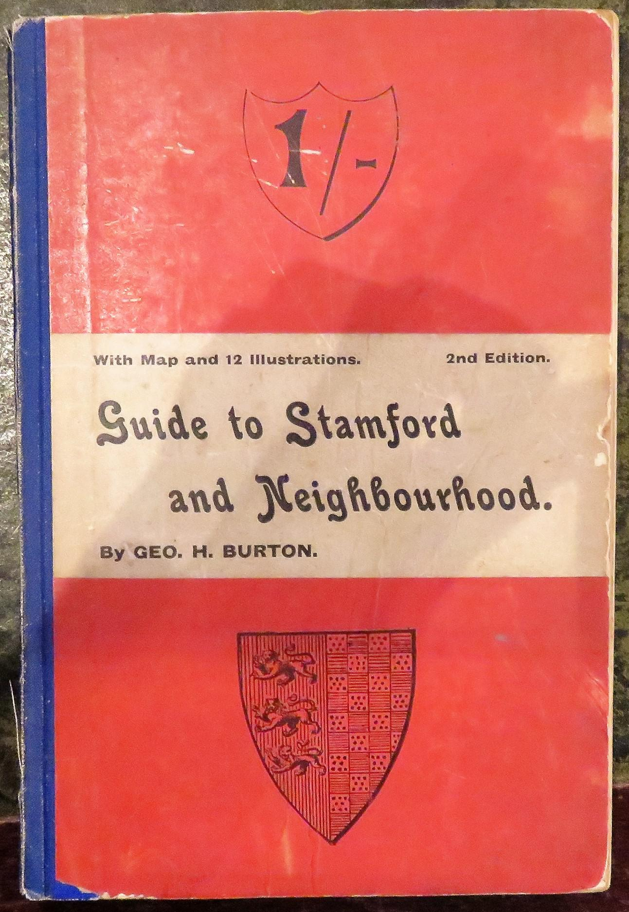 Guide to Stamford and Neighbourhood
