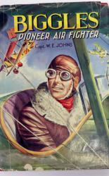 Biggles Pioneer Air Fighter