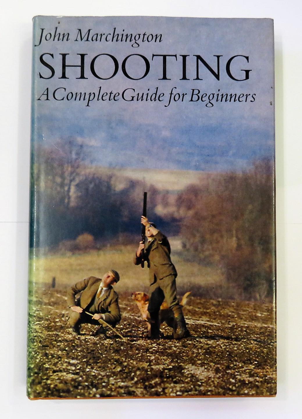 Shooting A Complete Guide For Beginners
