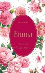 Emma: Illustrated by Marjolein Bastin