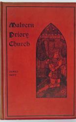 Malvern Priory Church