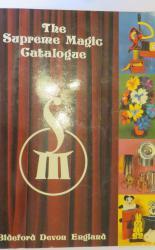 The Supreme Magic Catalogue