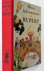 More Adventures of Rupert