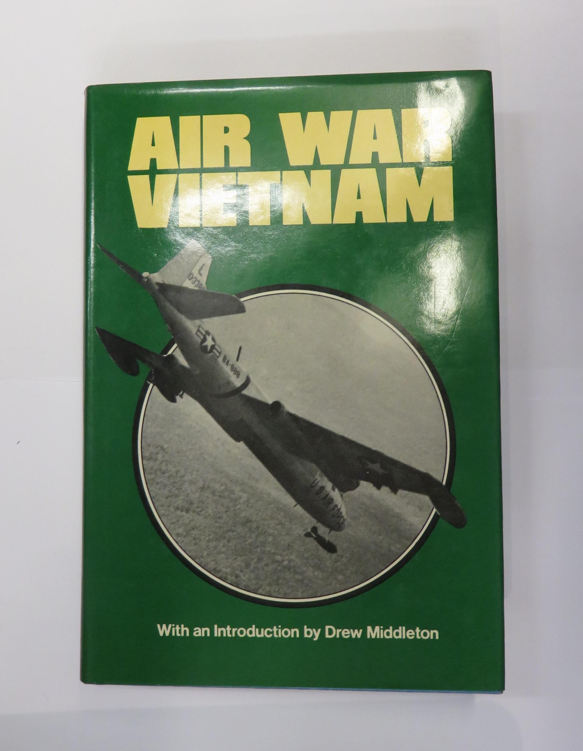 Air War Vietnam