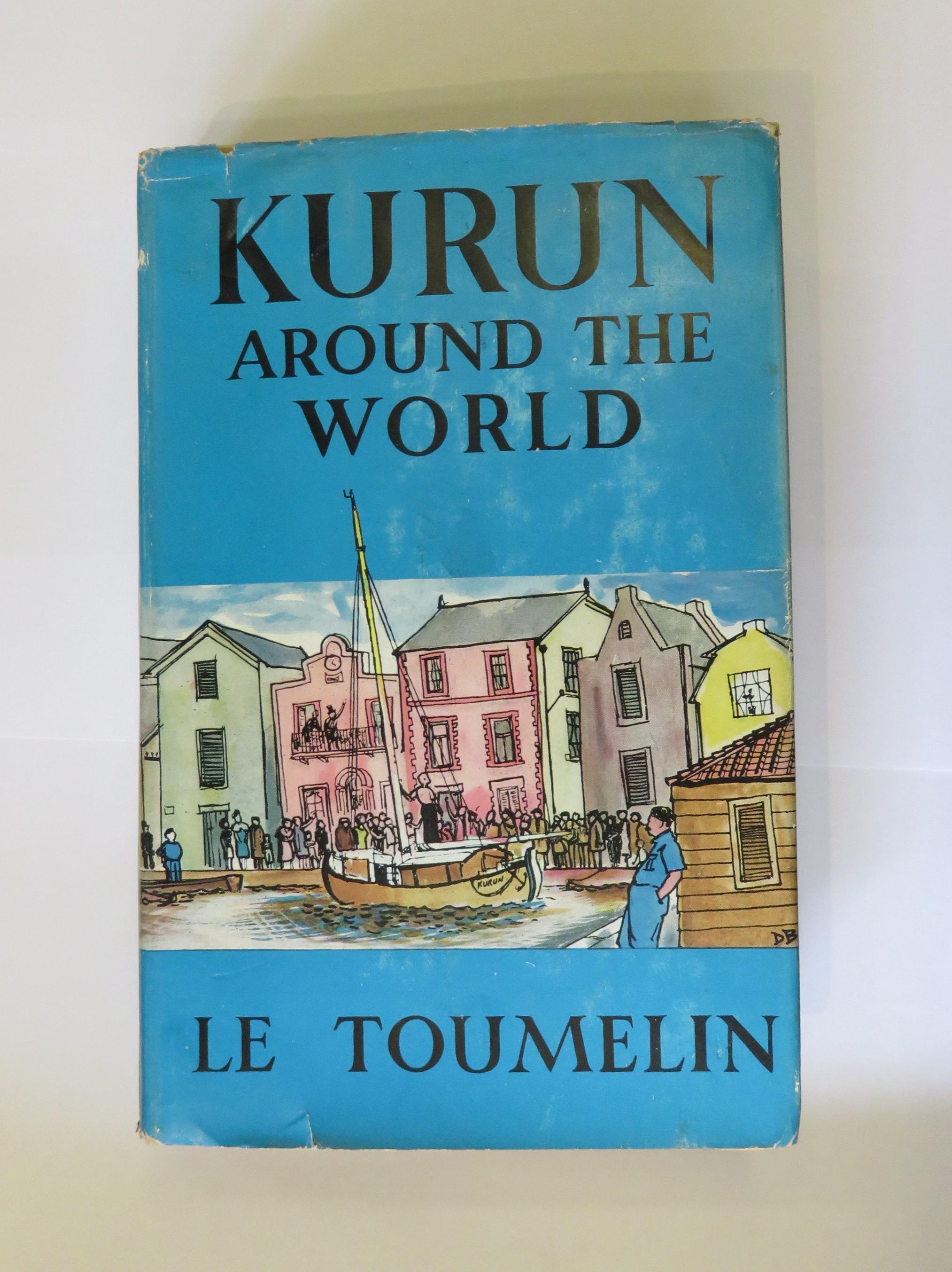 Kurun Around The World
