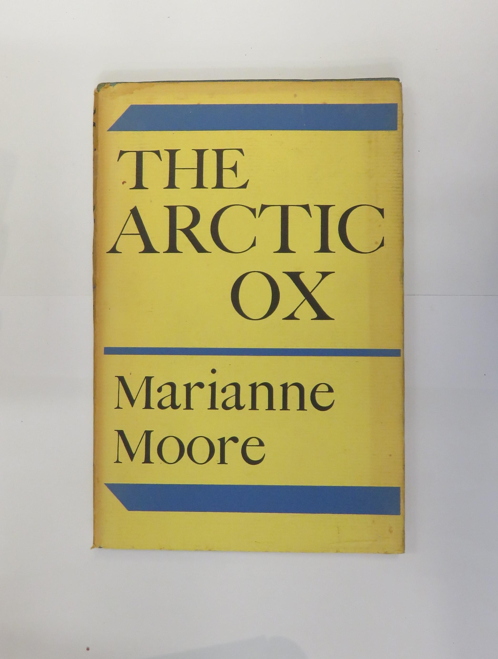 The Arctic Ox