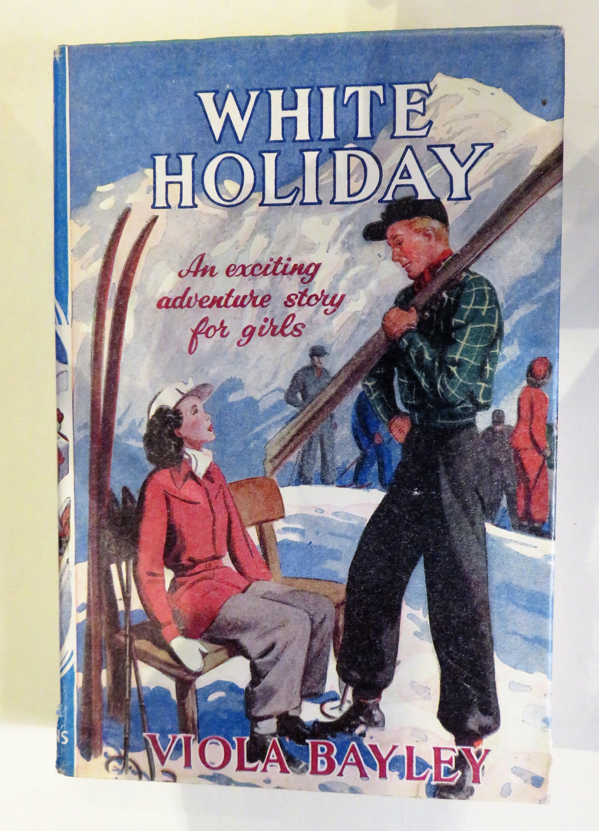 White Holiday