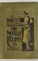 The Neville Twins: the Story of a Missionary Exhibition