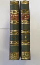 The Works of Robert Burns, With Notes and Illustrations. 2 Volume Set