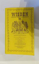 Wisden Cricketers' Alamnack 1985