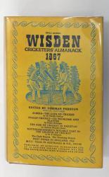 Wisden Cricketers' Almanack 1967