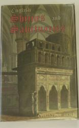 English Shrines And Sanctuaries