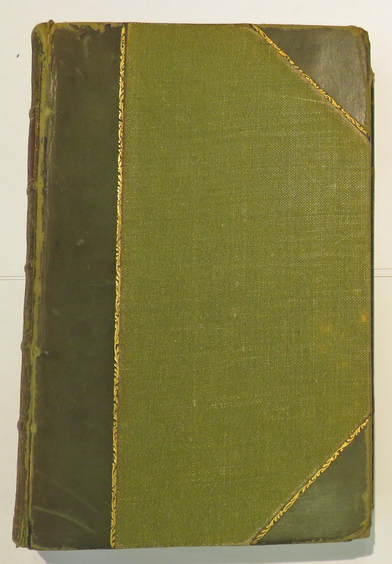 The Book Of The Axe Containing A Piscatorial Description of That Stream And A History Of All The Parishes And Remarkable Spots Upon The Banks