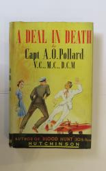 A Deal in Death