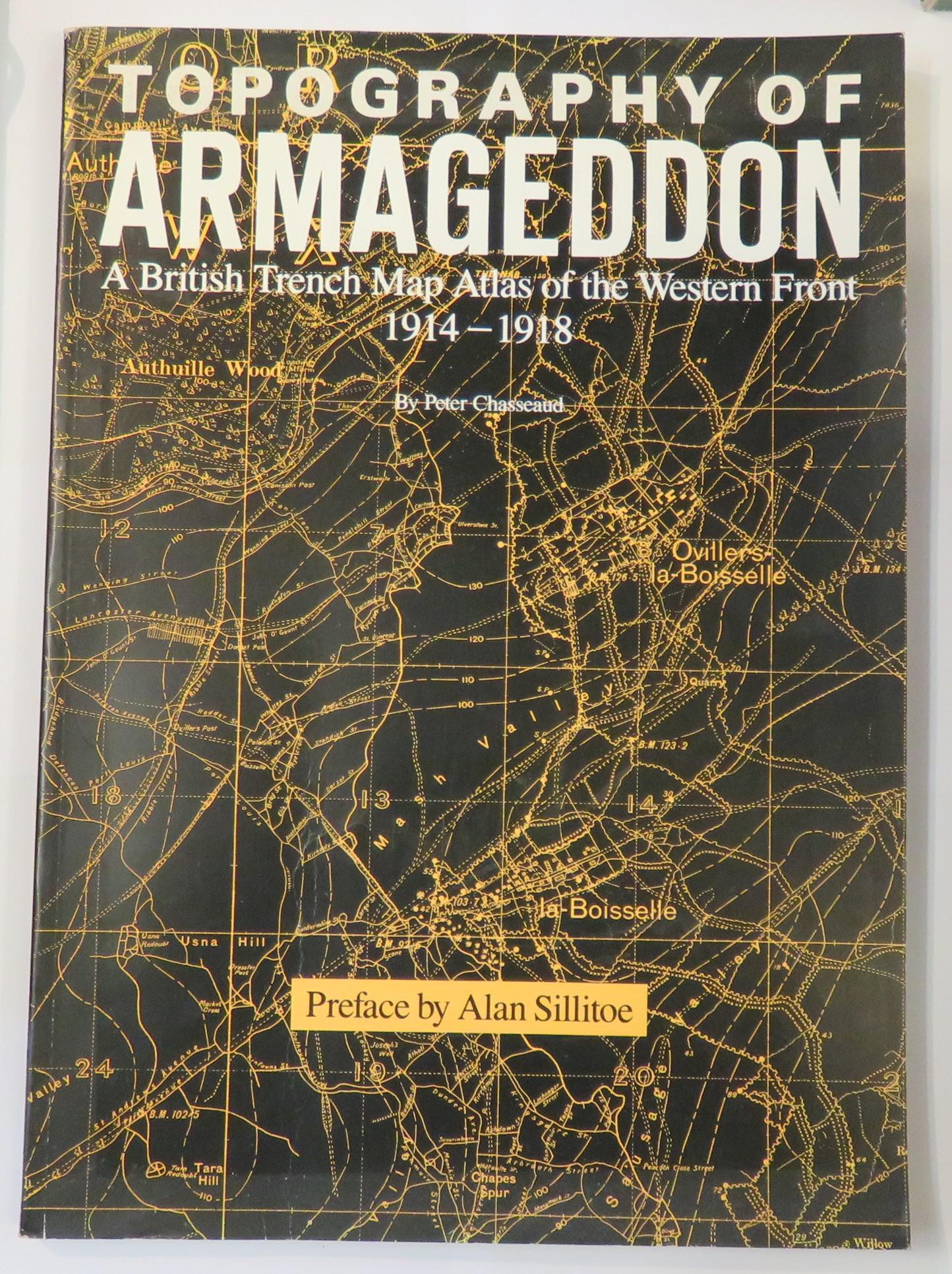 Topography of Armageddon