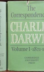 The Correspondence of Charles Darwin in two volumes