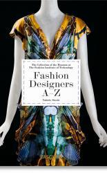 Fashion Designers A-Z. 40th Ed. PRE-ORDER
