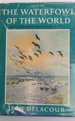 The Waterfowl Of The World Volume One