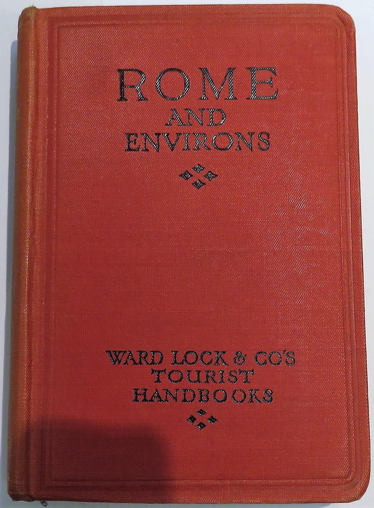 Rome and Environs