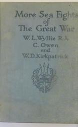 More Sea Fights of The Great War