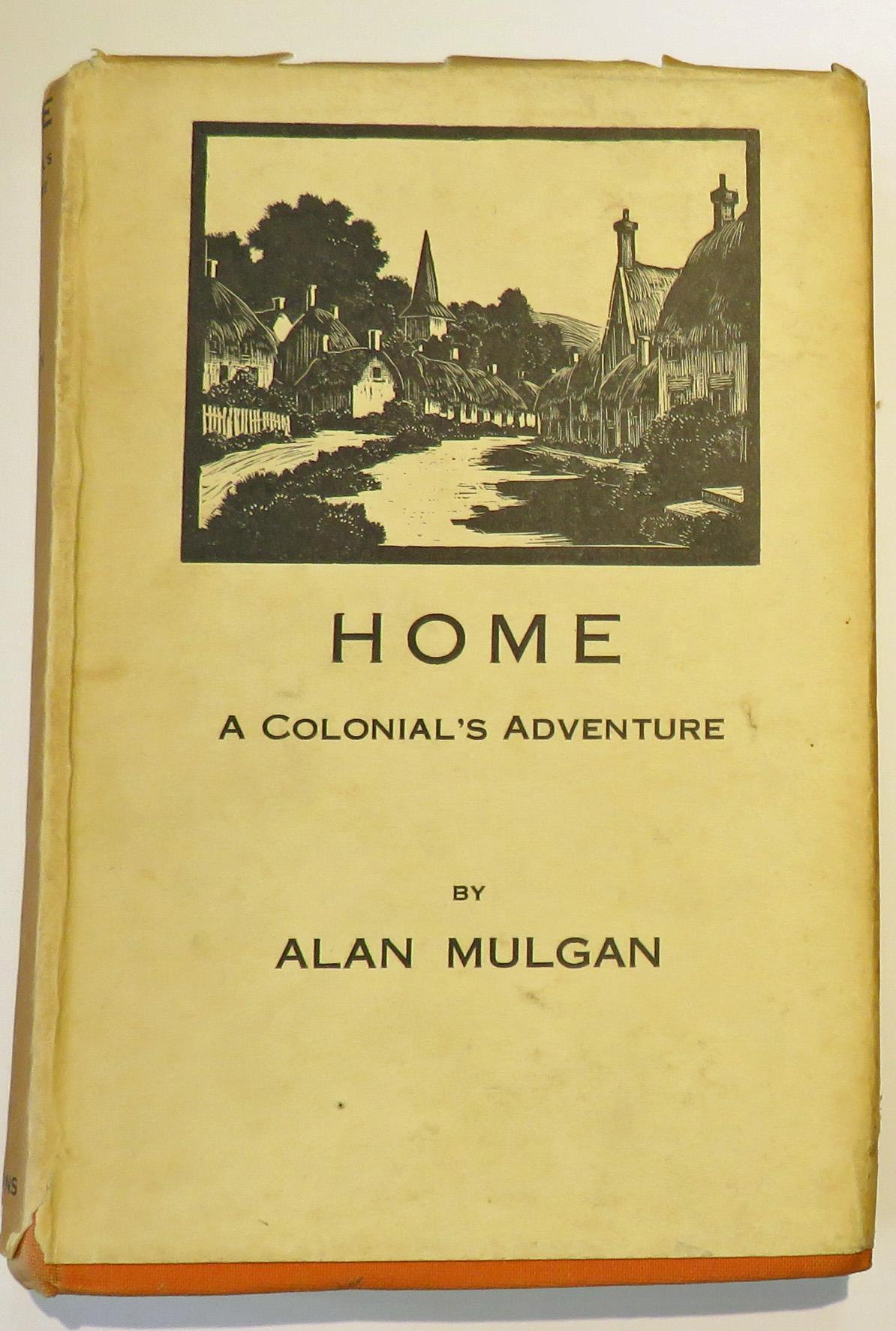 Home  Colonial's Adventure