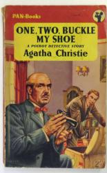 One, Two, Buckle My Shoe A Poirot Detective Story