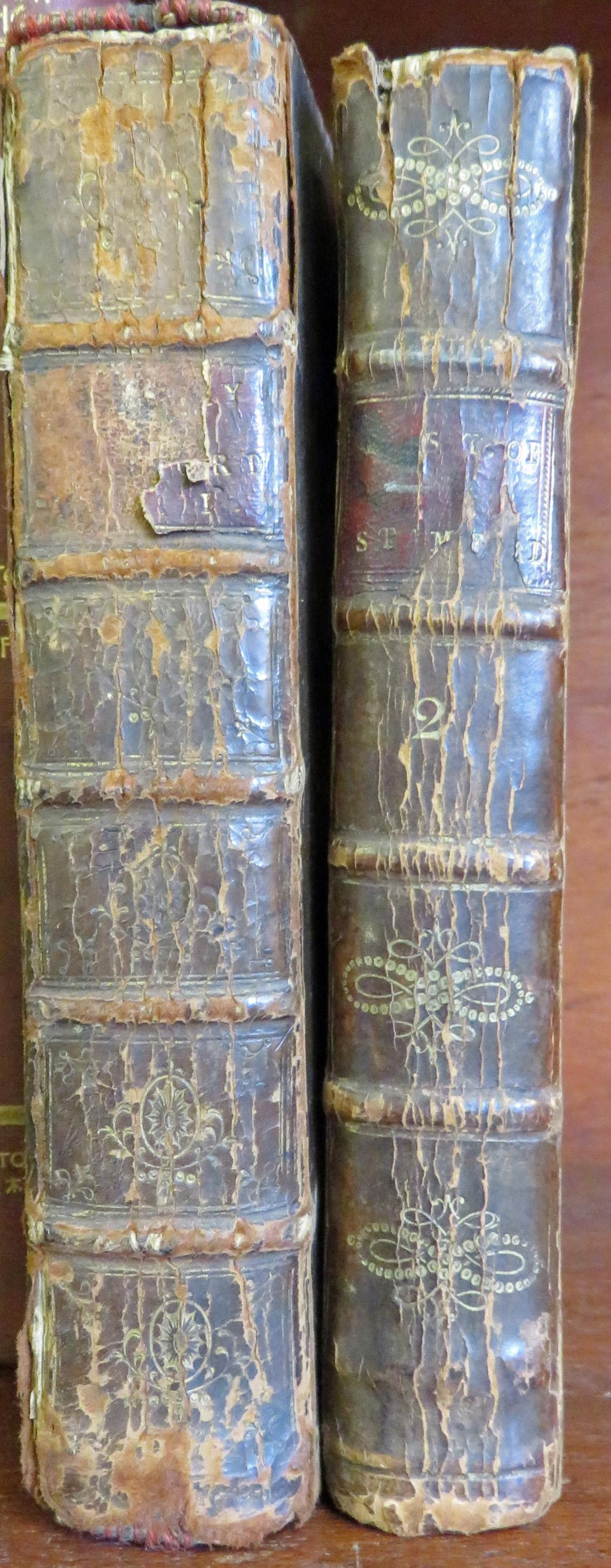 The Antiquities of Stamford and St Martin's, Compiled Chiefly From the Annals of the Rev Francis Peck, With Notes; to Which is Added Their Present State Including Burghley In Two Volumes Complete