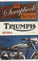 The Scrapbook Series Triumoh