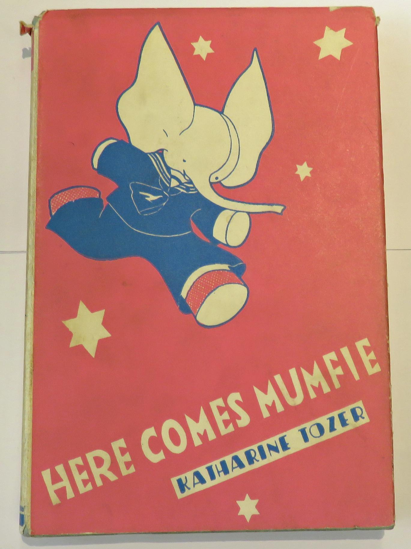Here Comes Mumfie