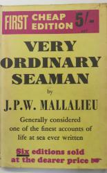 Very Ordinary Seaman