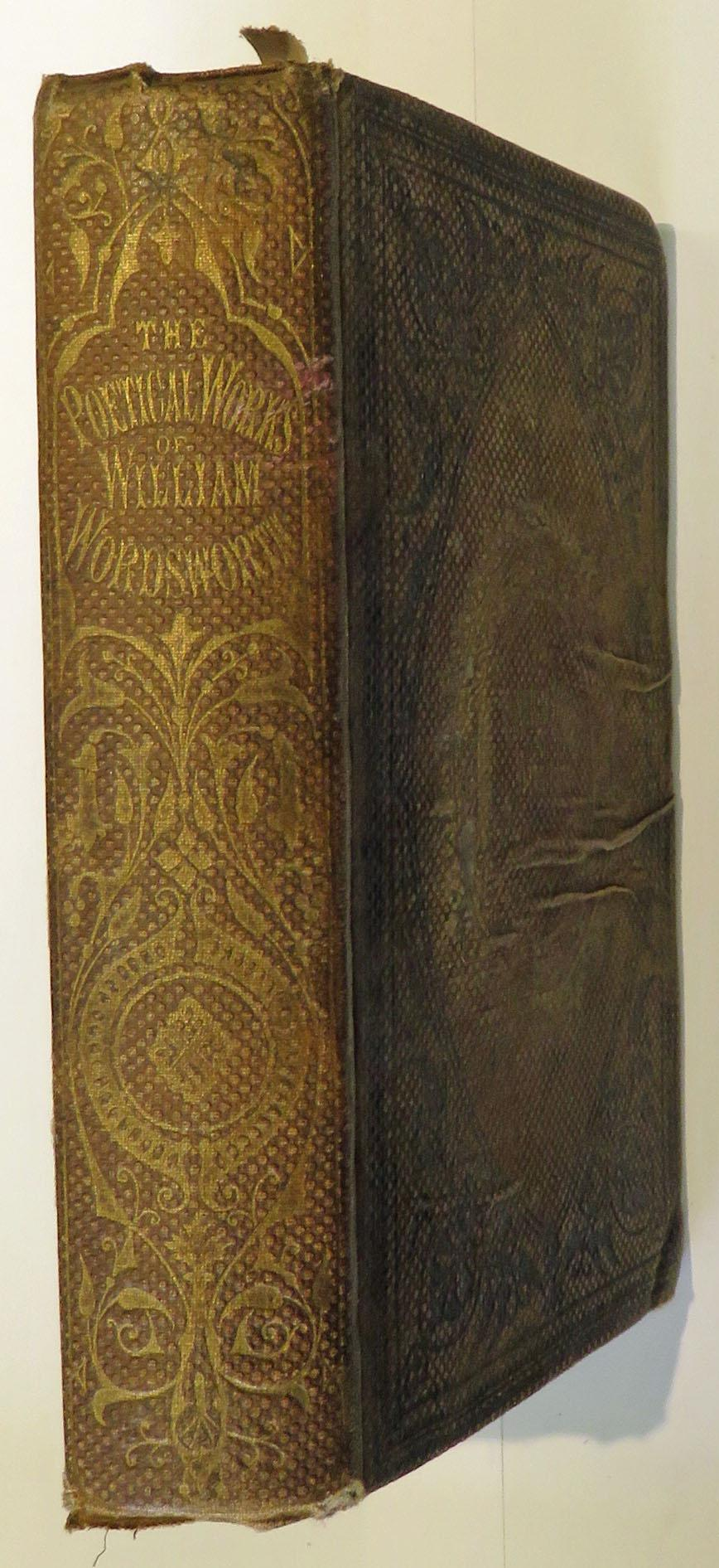 The Poetical Works of William Wordsworth With Life