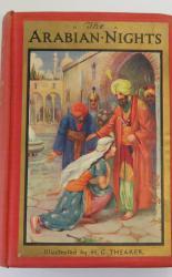The Arabian Night Selected Stories