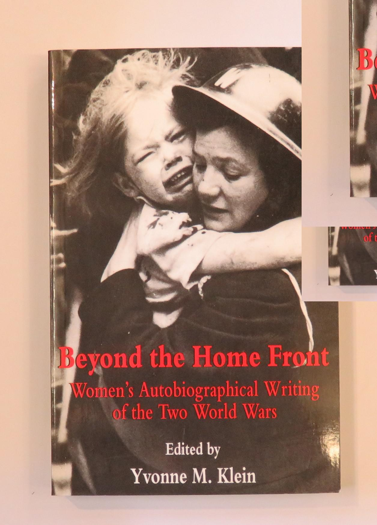 Beyond the Home Front