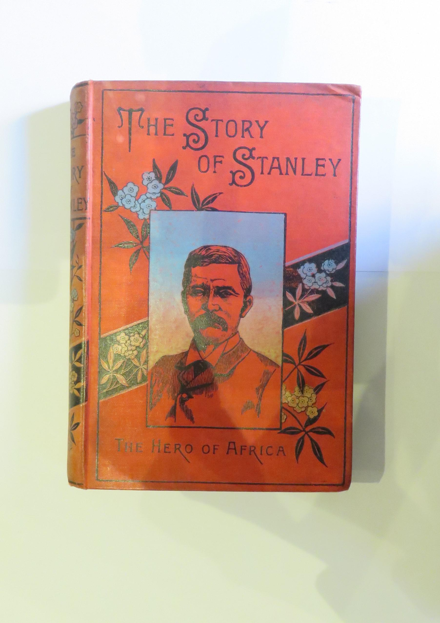 The Story of Stanley: The Hero of Africa