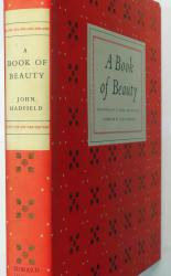 A Book of Beauty An Anthology of Words and Pictures