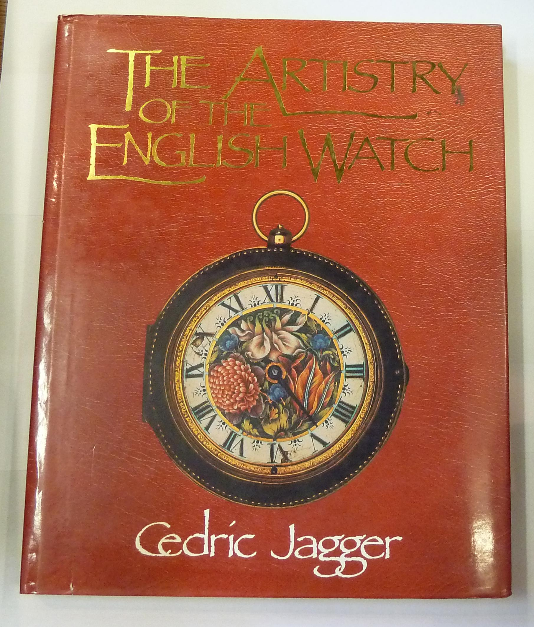 The Artistry of the English Watch
